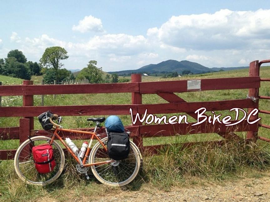 Women BikeDC