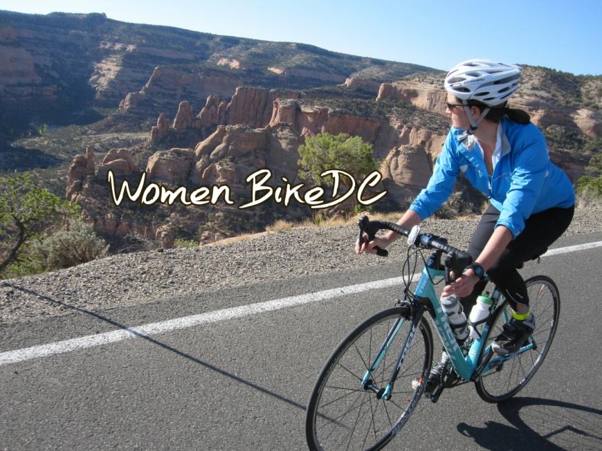 Natasha Women BikeDC