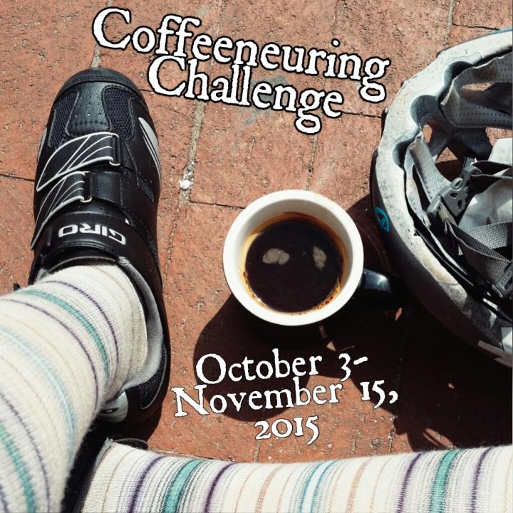 Coffeeneuring 2015