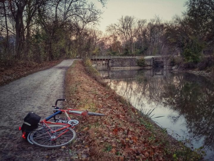 C&O Canal and Quickbeam
