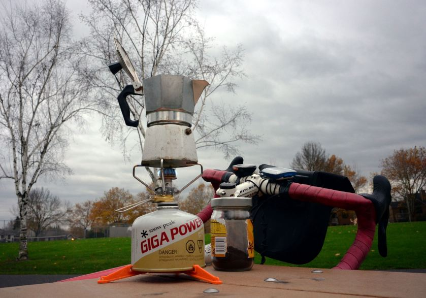 Photo Credit Bill A., the ultimate coffeeneur
