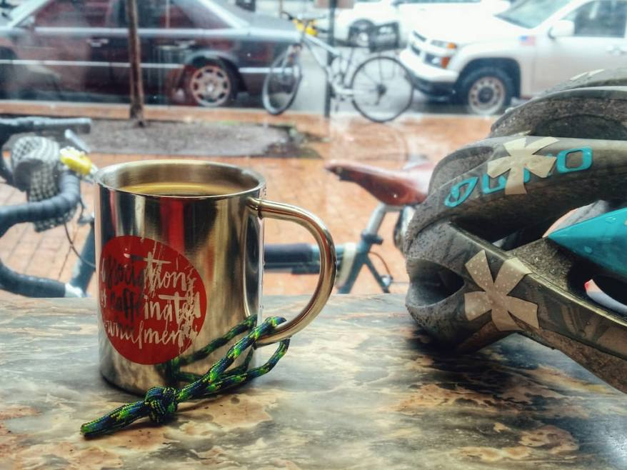 Association of Caffeinated Wheelmen