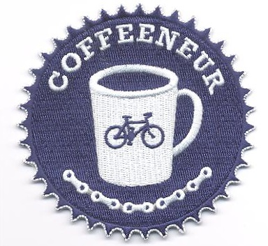 Coffeeneur Patch