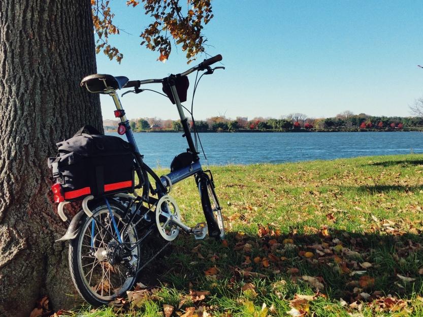 Bike Friday Tikit-01