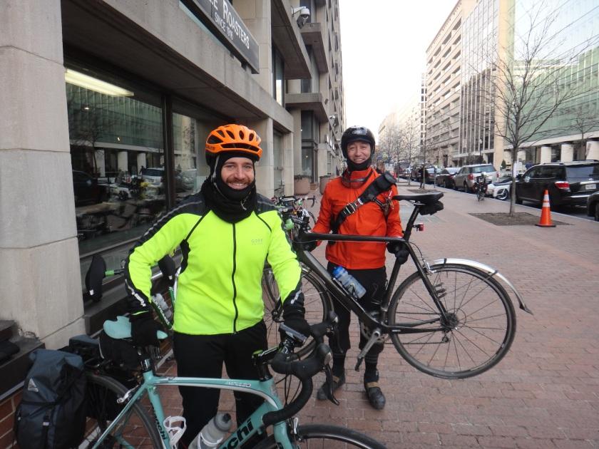 Ian and Ricky, courtesy of Felkerino