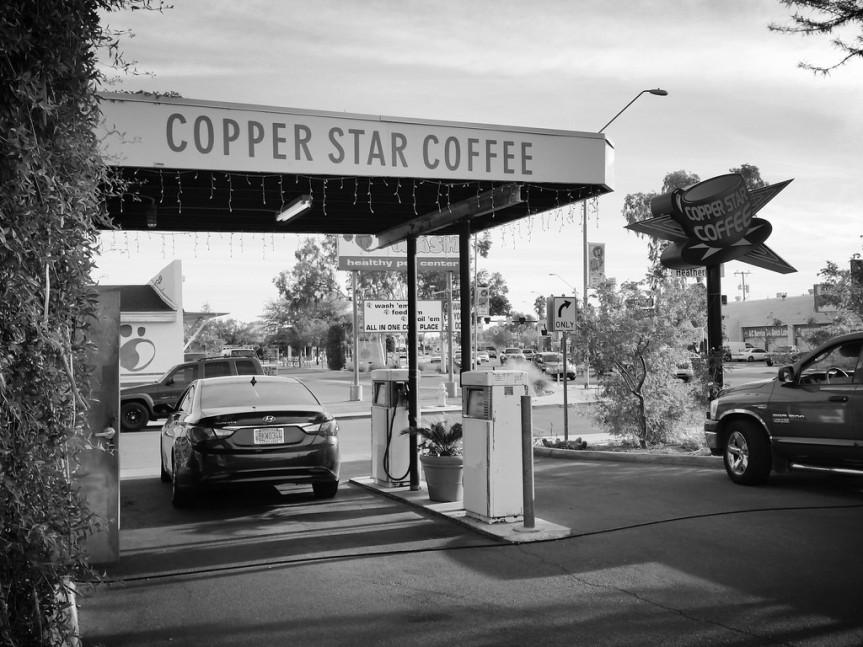 Copper Star Coffee