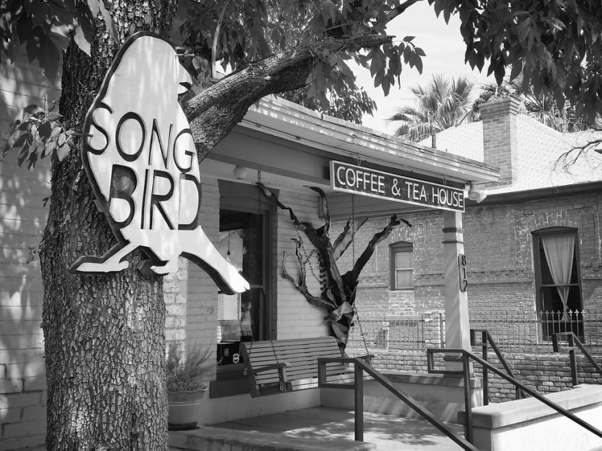 Songbird Coffee and Tea House