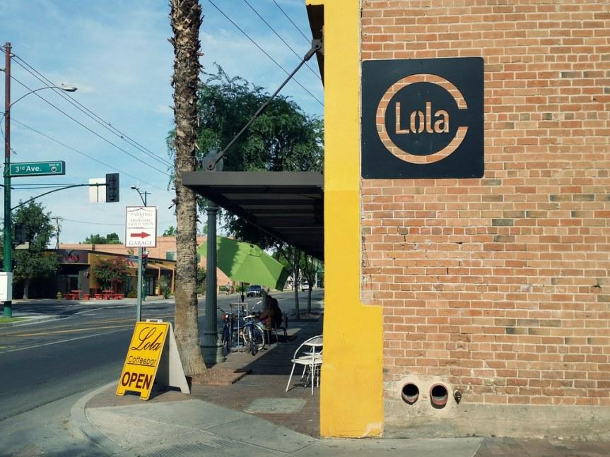 Lola Coffee