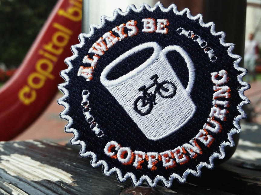 Always Be Coffeeneuring