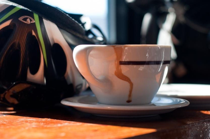 Coffeeneuring Milwaukee