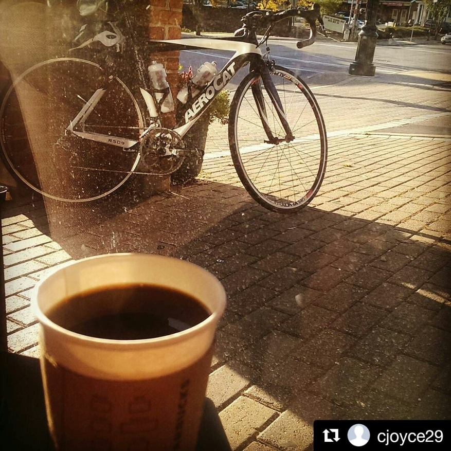 Chauncey Coffeeneuring