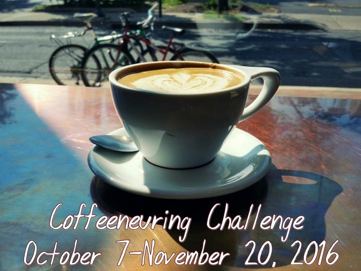 coffeeneuring 2016