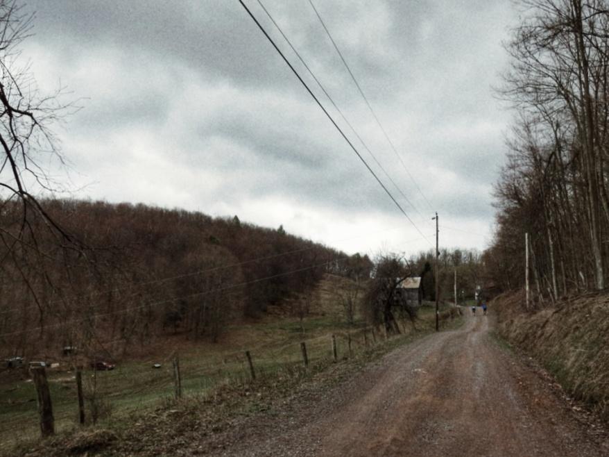 Resh Road