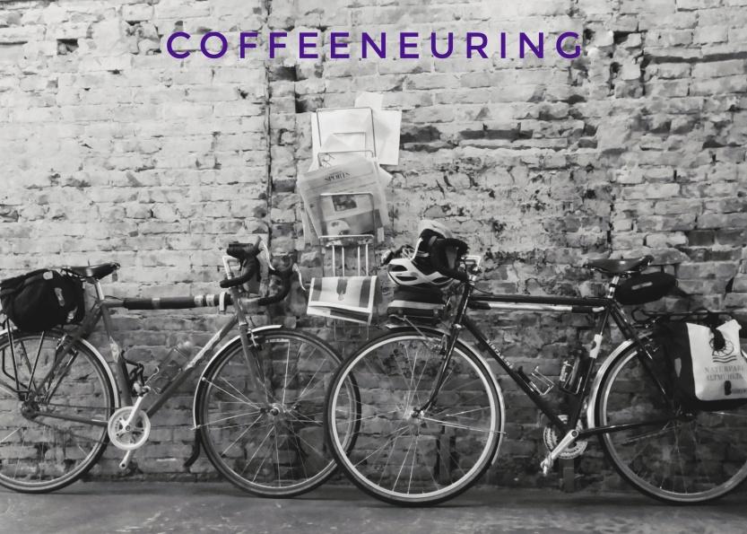 coffeeneuring Chinatown Coffee