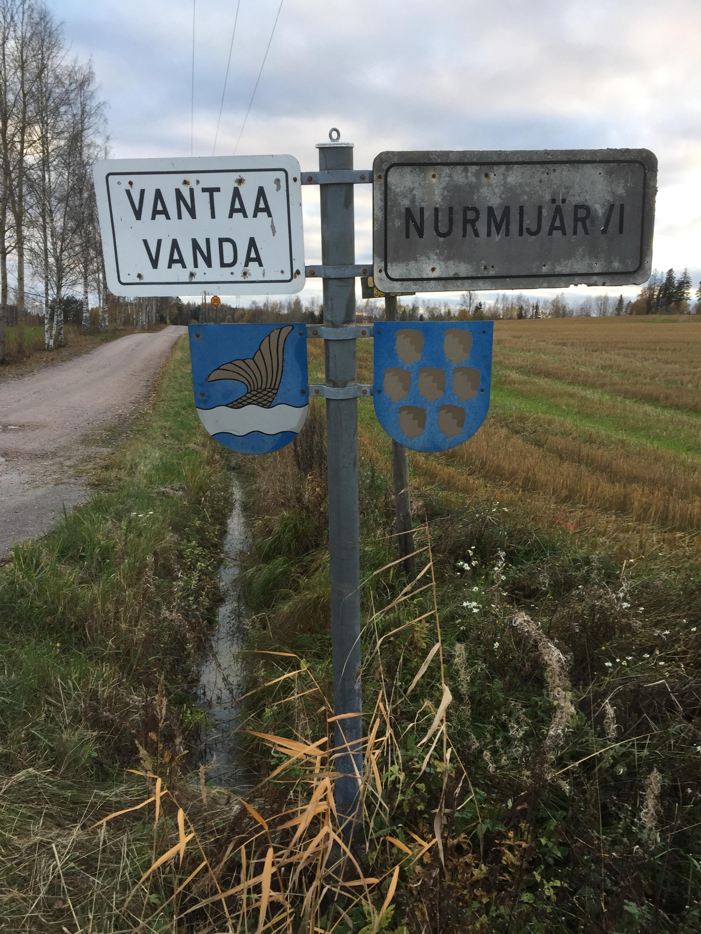 leter etter en night stand nurmijärvi